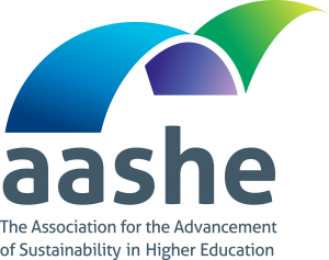 AASHE Endorsement Earth Charter